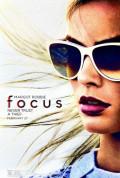 Focus (2015) Movie Review