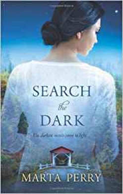 Search the Dark by Marta Perry