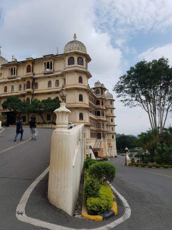 My Personal Experience At Udaipur, India