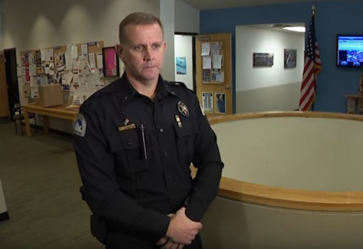Vail Police Commander Ryan Kenny tells Denver 7 News how Julie Cunningham's murder continues to affect the community.