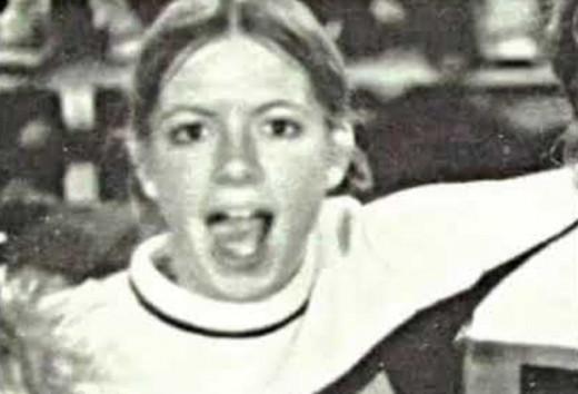 Georgeann Hawkins was a happy and popular student in Lake High School in Seattle, Washington.