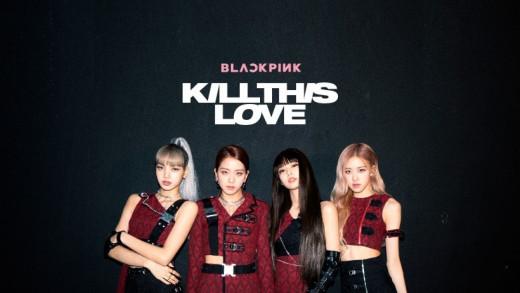 BlackPink - Kill this Love