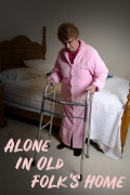 Poem: Alone in Old Folk's Home