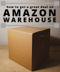 Are Amazon Warehouse Deals Any Good?