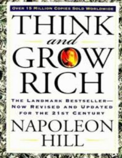 Attention: Think and Grow Rich by Napoleon Hill Review