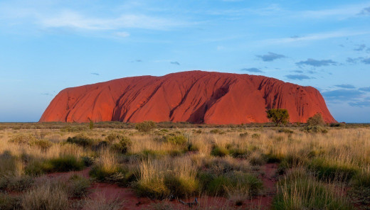 Ulura, Australia