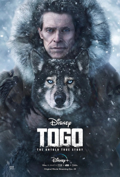 "Movie Review: ""Togo"""