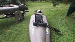 A Jet Propelled Kayak Called Mokai