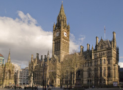 Places to Visit in Manchester