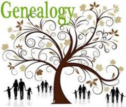 Genealogy and the Treasure Hunt!