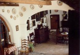 Inside Son Marroig