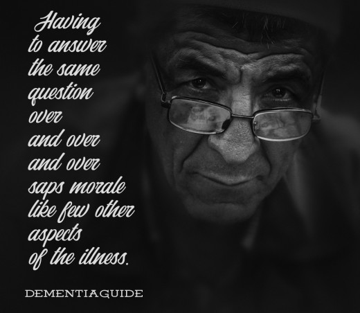 DementiaGuide Quote (Photo Credit: omaralnahi)