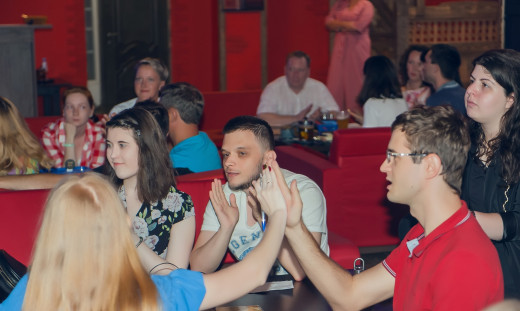 The Thoughts of Trivia's Participants