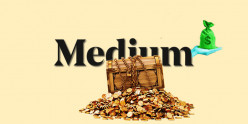 Why Medium Is an Undiscovered Internet Treasure?