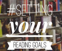 How to Set Your Reading Goals for 2020