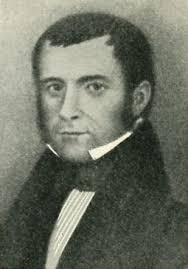 Hall J. Kelley, Advocate for Oregon Country