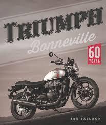 Bonneville Triumph Motorcycle