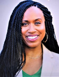Ayanna Pressley Hair Loss