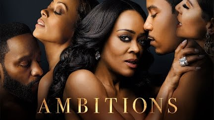 """""""Ambitions"""" cancelled after first season"""