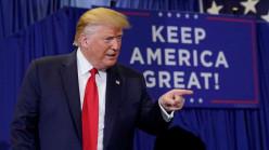 Dump President Trump