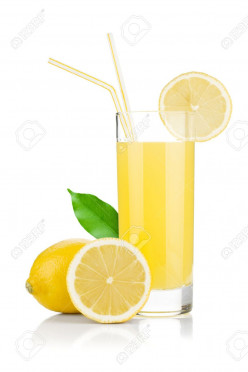 What are the benefits of lemonade