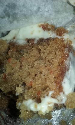 Amoroso's Bakery in Greensboro, North Carolina - A Review