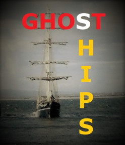 What Are the Scariest Tales About Ghost Ships?