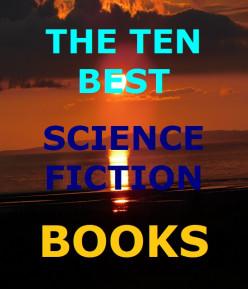 Top Ten Science Fiction Novels