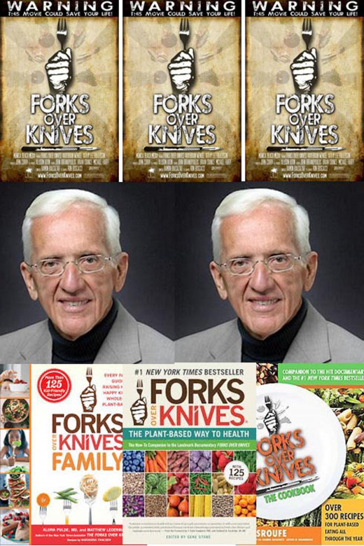 Dr. Colin Campbell Ph.D.