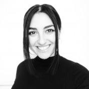 Eleni Sismanidou profile image