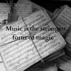 Magick Secret : Music to Alter your Subconscious