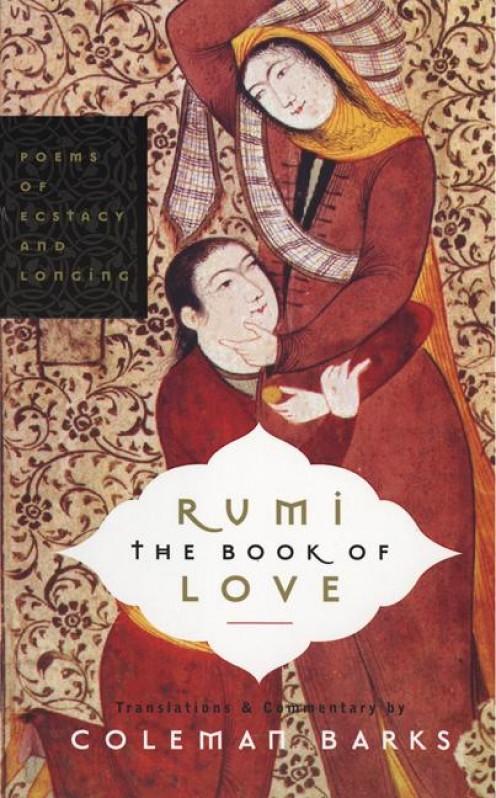 Rumi Love Poems -Amazon.com