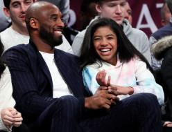 Kobe Bryant:  A Lot Of Legacies