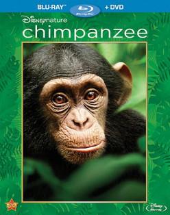 Disneynature's Chimpanzee (2012) Documentary Film