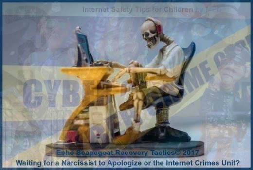 See the FBI Crimes Tip Website for the Internet Unit. It's worthless as far as we can tell, if you can make a submission around the hackers.