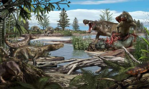 Permian Extinction