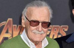 Comic Book Legend: Stan Lee