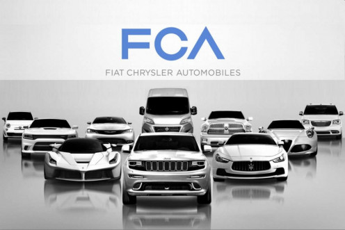 How to Rebrand Fiat-Chrysler Automobiles: The PSA Merger
