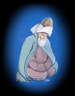 Quotes and Sayings of Rumi