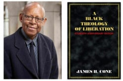 Origins of Black Liberation Theology