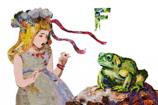 Finished Collage, Change #11