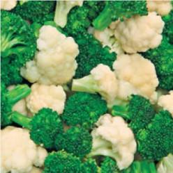 Cauliflower or Broccoli?
