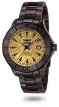 Invicta Pro Diver Black Plating