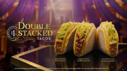 Taco Bell's New Menu Items, January 2020