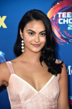 Who Is Actress Camila Mendes & Why Is She Significant?