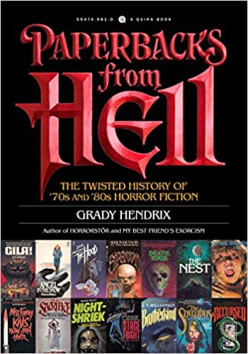 Paperbacks From Hell Review