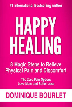 Book Review: Happy Healing