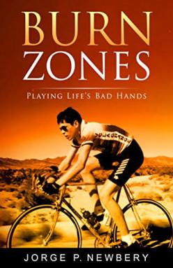 Book Review: Burn Zones