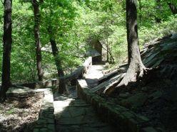 Heavener Runestone State Park, Heavener Oklahoma