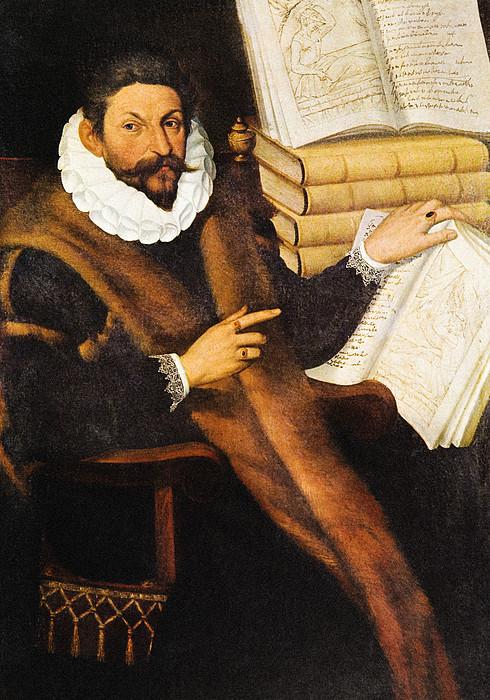 Gaspare, Surgeon